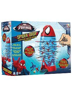 Giochi - Gioco 'Spider Drop'