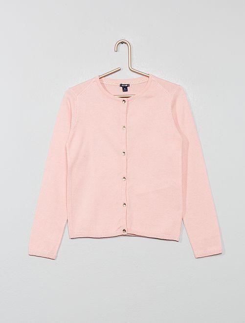 Golfino maglina                                                                                         rosa