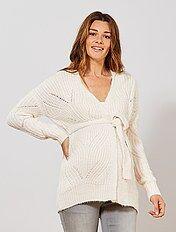 taglia 7 negozio di sconto stile classico Abbigliamento prémaman donna | Kiabi