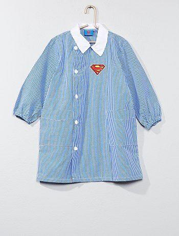 Grembiule popeline 'Superman' - Kiabi