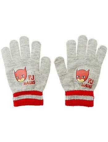 Guanti  PJ Masks - Super pigiamini  - Kiabi 96a07a7e3744