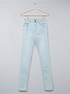 Jeans - Jean skinny taille haute - Kiabi