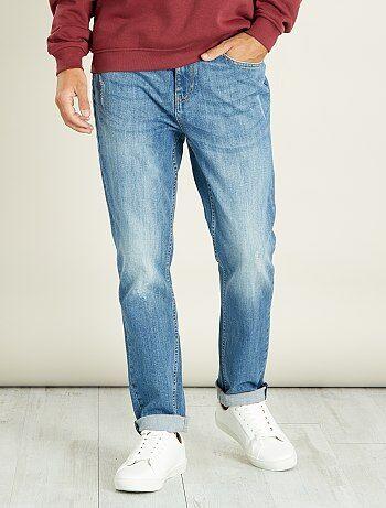 Jeans carota - Kiabi