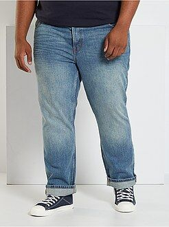 Jeans - Jeans comfort 5 tasche