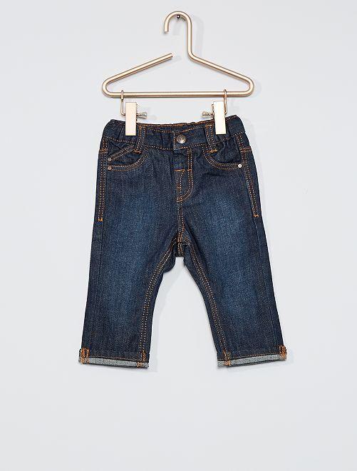 Jeans 'eco-sostenibili'                                         BLU