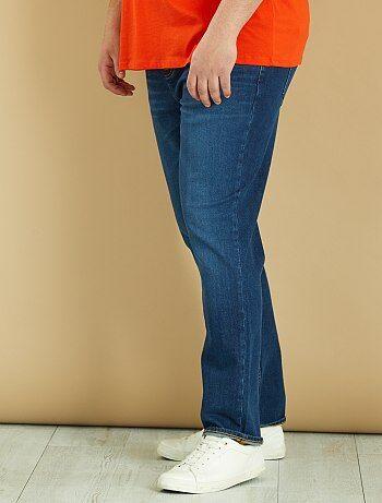Jeans fitted 5 tasche - Kiabi