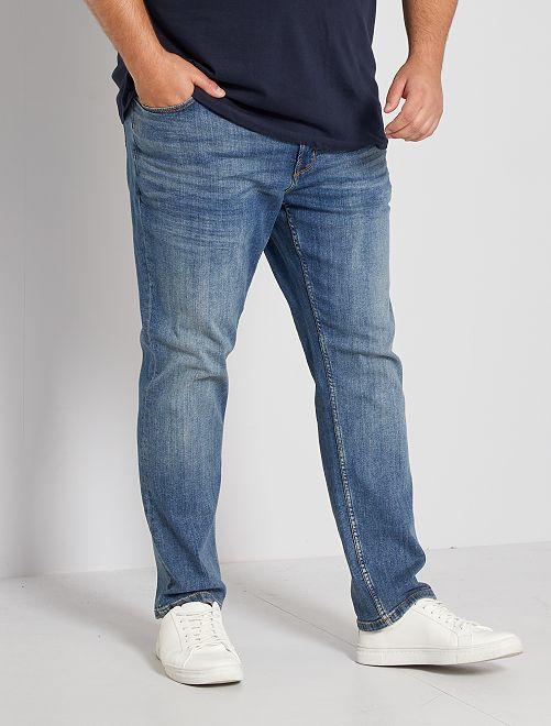 Jeans fitted L30                                         BLU