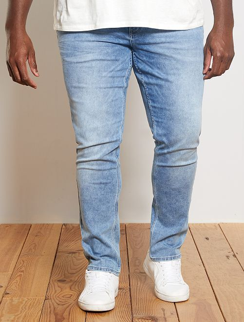 Jeans fitted stretch                                                                 BLU
