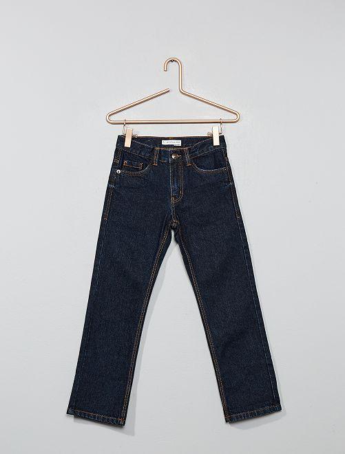 Jeans regular 5 tasche                             bruto