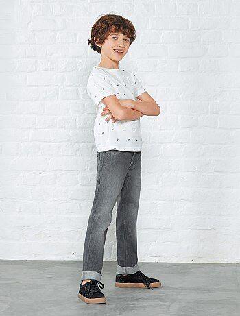 Jeans regular 5 tasche - Kiabi