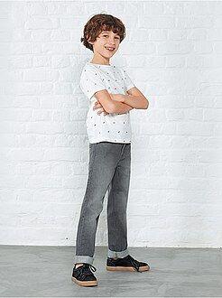 Denim - Jeans regular 5 tasche