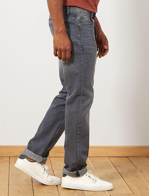 Taglia Jeans 56 Larghezza 56 Uomo Taglia Uomo Jeans Larghezza VUMGzLqSp
