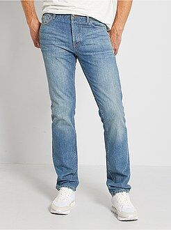 Jeans regular - Jeans regular 5 tasche lunghezza US 34