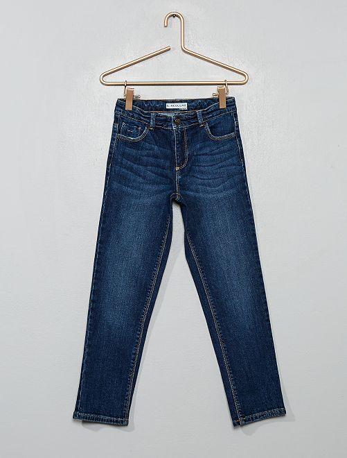 Jeans regular                                         BLU