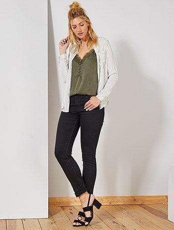 Jeans regular fit lunghezza US 32 - Kiabi