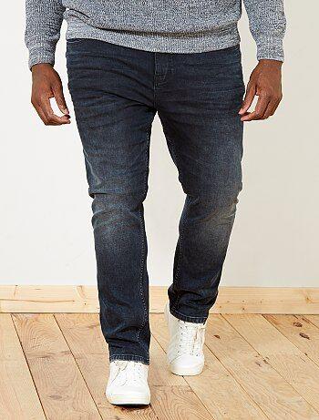 Jeans regular neve light - Kiabi