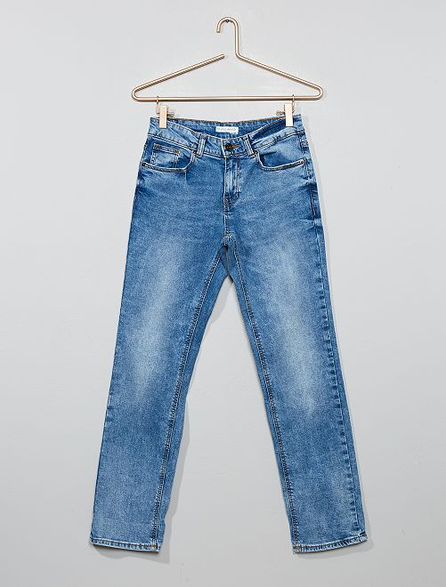 Jeans relaxed                             BLU Ragazzo