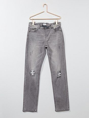 Jeans relaxed fit - Kiabi