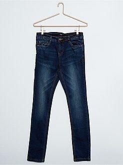 Jeans - Jeans skinny 5 tasche