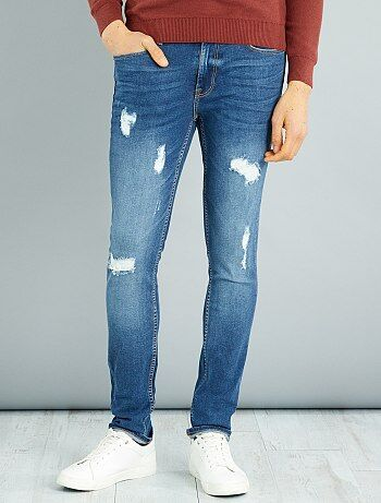 JC Penney has some seriously nice jeans for $$ In fact most of their clothes are in the $$25 range and are pretty great. downloadsolutionspa5tr.gq has a few reviews of their clothes.