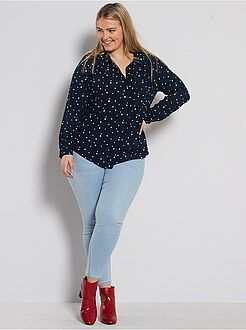 Jeans skinny - Jeans skinny effetto push up