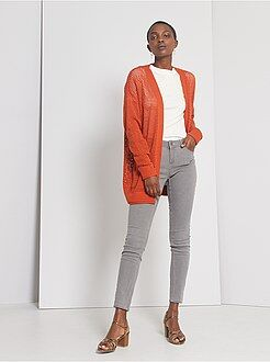 Donna dalla 38 alla 52 Jeans skinny