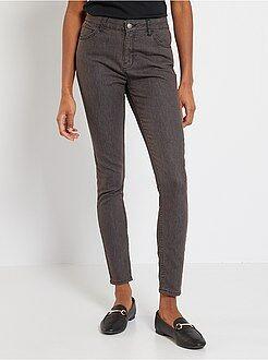 Donna dalla 34 alla 52 Jeans skinny