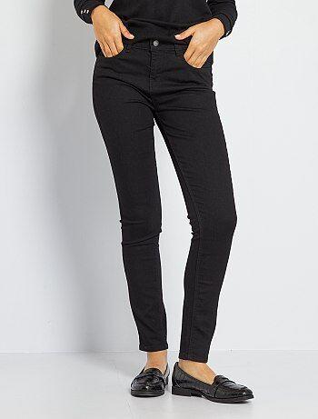 Donna dalla 38 alla 52 - Jeans skinny - Kiabi