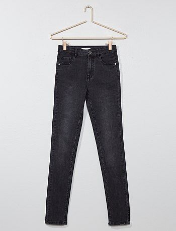 Jeans skinny vita alta - Kiabi