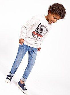 Jeans - Jeans slim