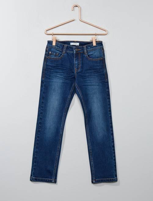 Jeans slim                     bruto