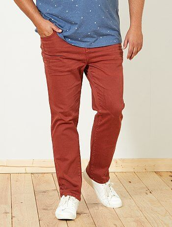 Jeans slim colorati - Kiabi