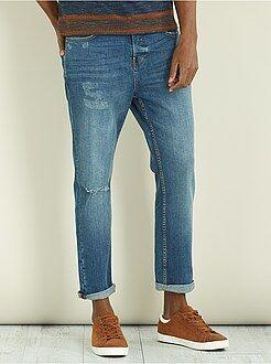 Jeans slim - Jeans slim corti - Kiabi