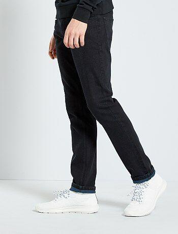 Jeans slim cotone stretch - Kiabi