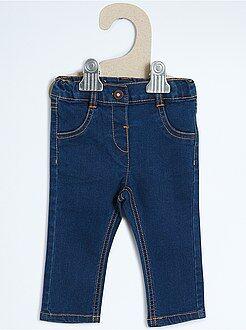 Jeans slim denim stretch