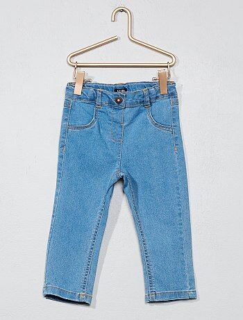 Jeans slim denim stretch - Kiabi