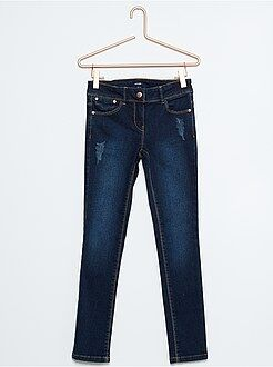 Jeans - Jeans slim fit 5 tasche