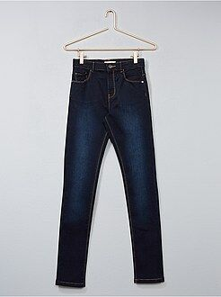 Jeans a sigaretta (slim) - Jeans slim fit stretch
