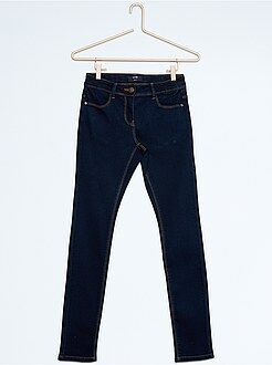 Jeans a sigaretta (slim) - Jeans slim fit stretch