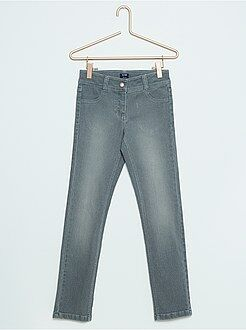 Jeans a sigaretta (slim) - Jeans slim