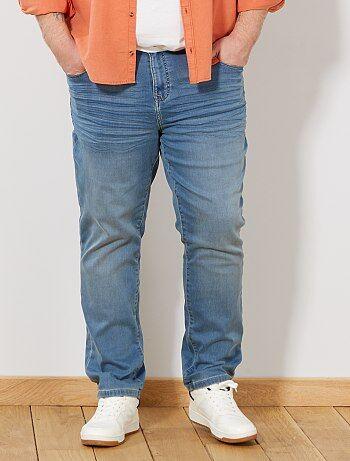 Jeans slim stretch - Kiabi