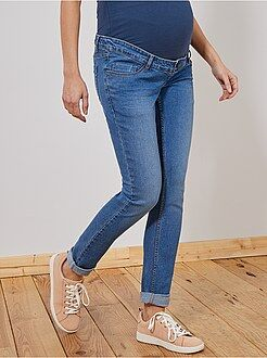 Premaman Jeans slim stretch