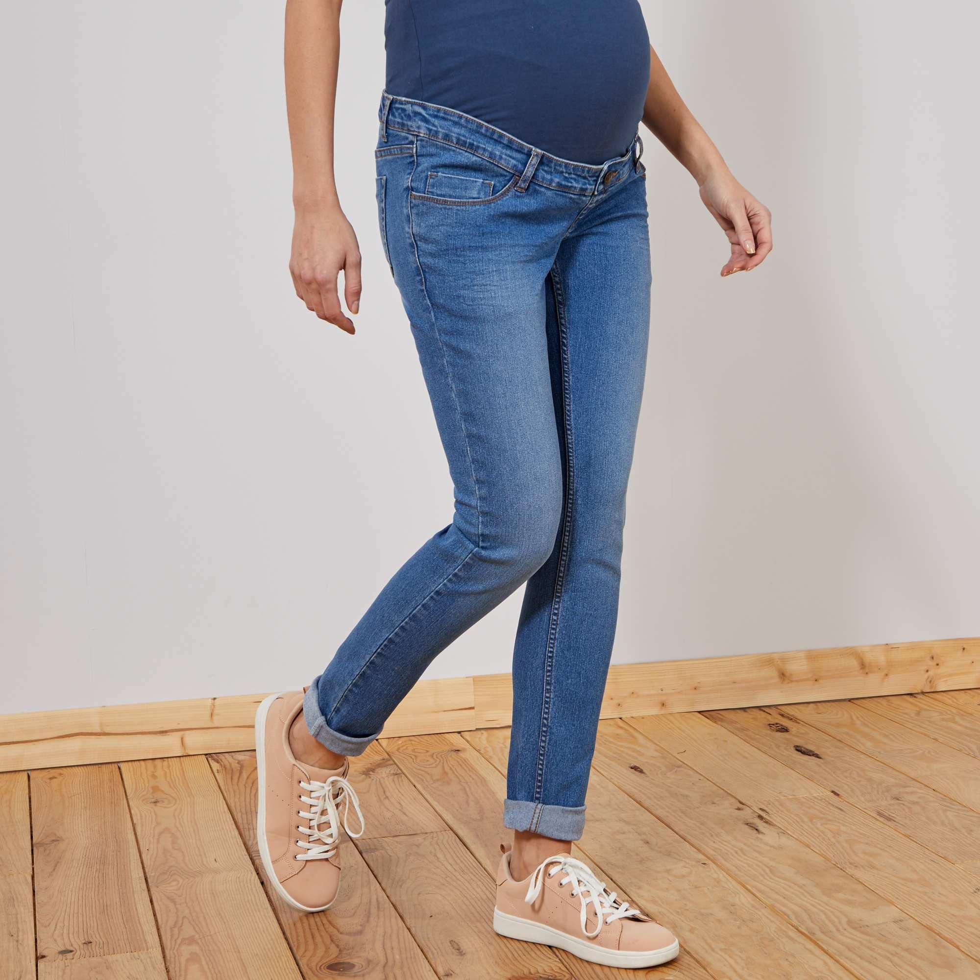 c16c9b55dd46 Donna   Premaman   Abbigliamento premaman   Jeans - Categorie prodotti