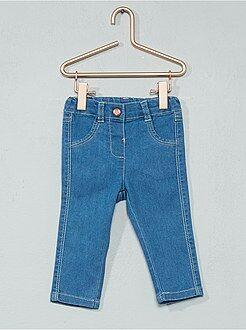 Pantaloni, jeans, leggings - Jeans slim stretch
