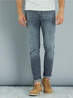 Jeans slim stretch