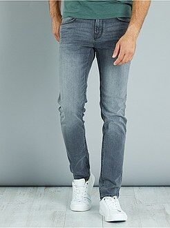Jeans - Jeans slim stretch - Kiabi