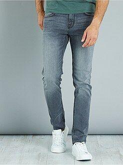 Jeans slim - Jeans slim stretch
