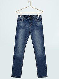 Denim - Jeans slim stretch