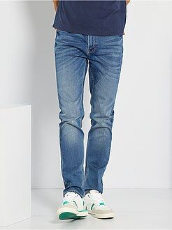 Jeans slim - Jeans slim stretch - Kiabi