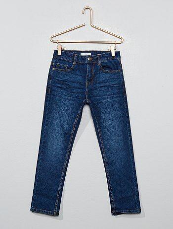 Jeans slim taglie forti - Kiabi